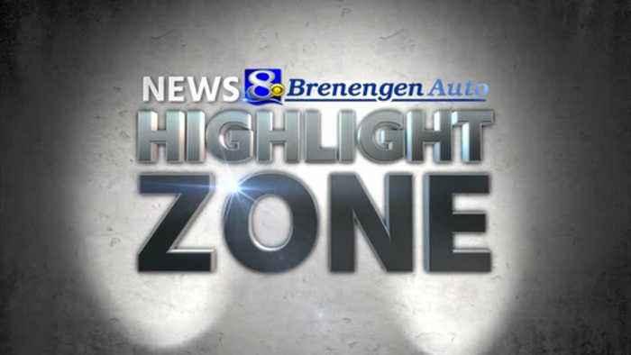 News 8 Highlight Zone - 9/20/19