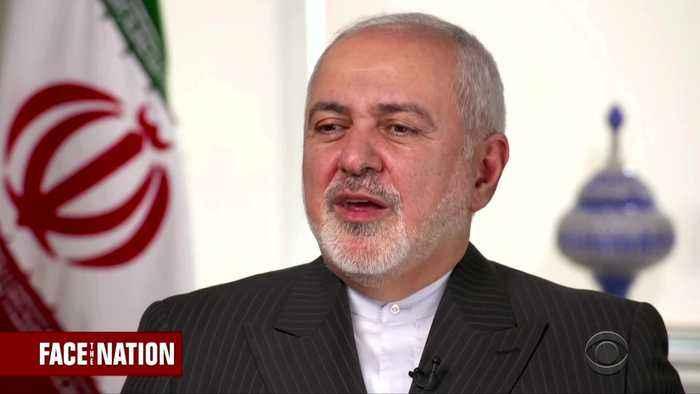 Zarif: Not confident we can avoid war, but Iran won't start one