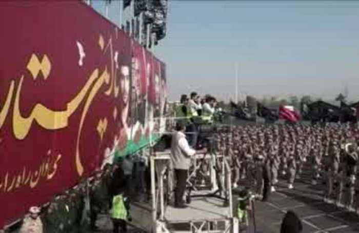 Iran to present Gulf security plan at U.N. General Assembly