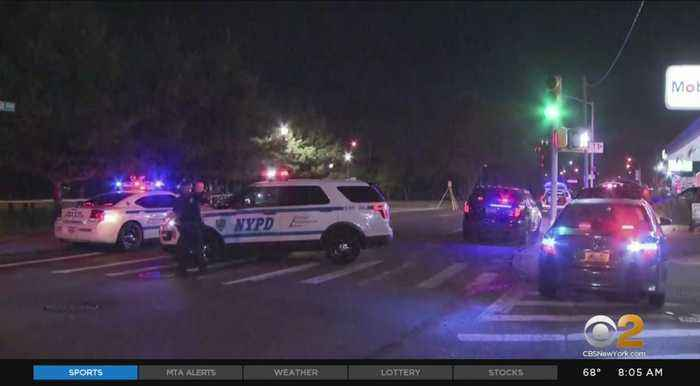 Pedestrian In Critical Condition After Hit-And-Run In Brooklyn