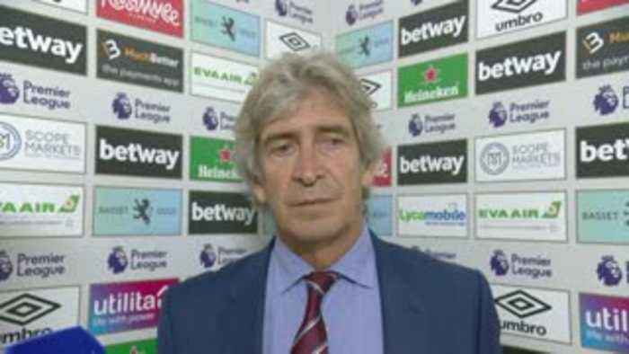 Pellegrini pleased with personality