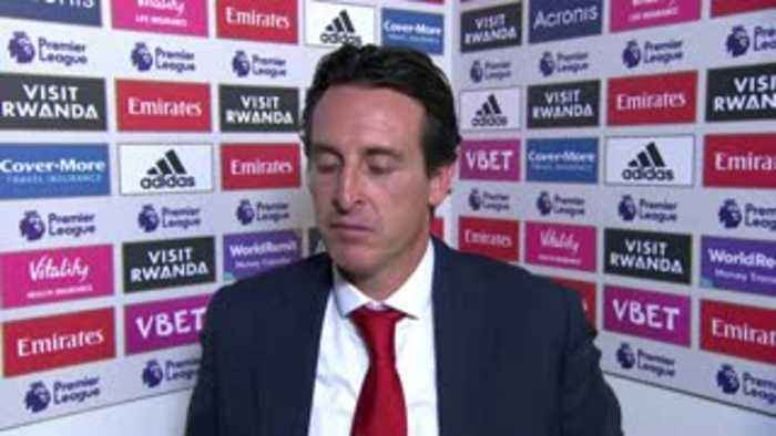 Emery pleased with spirit