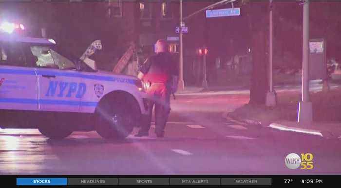 NYPD On Hunt For Brooklyn Hit-And-Run Suspect