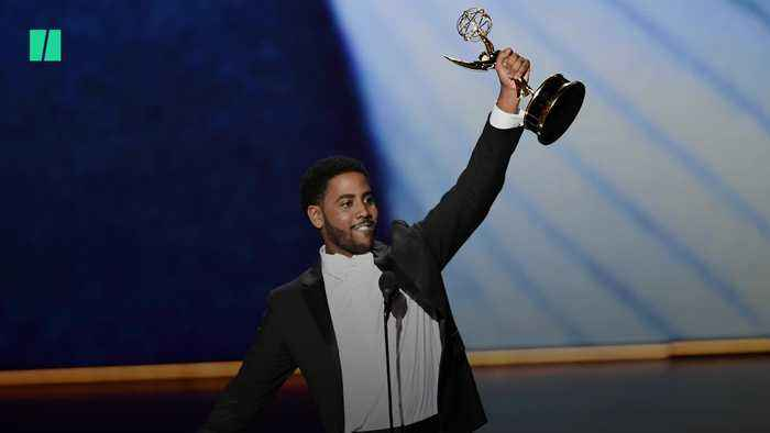 'When They See Us' Actor Jharrel Jerome Honors Exonerated Five