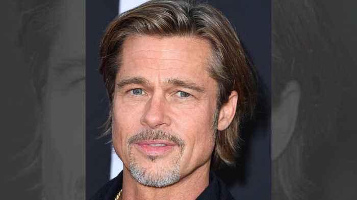 Brad Pitt wants Peaky Blinders role