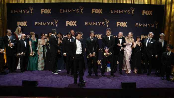 Kit Harington Addresses 'Game Of Thrones' Finale Backlash