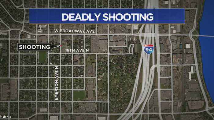 Minneapolis Police: Samale Barkhadle, 29, Killed In Sunday Morning Shooting