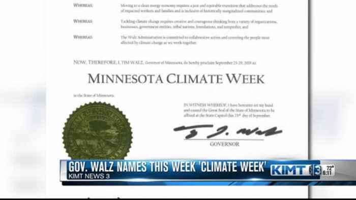 Minnesota Climate Week