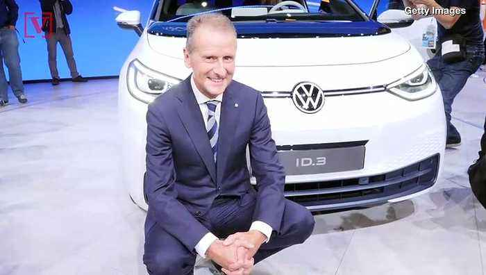 Volkswagen Execs Indicted in Germany Over Emissions Scandal
