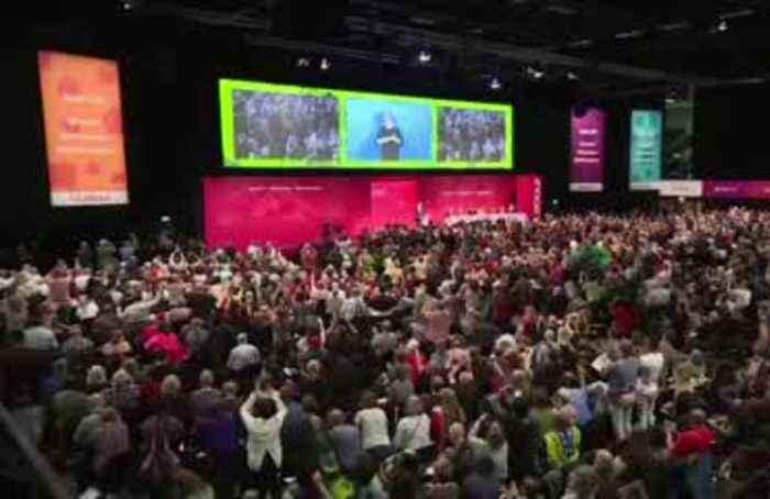 'Consider your position' - Labour's Corbyn tells PM Johnson