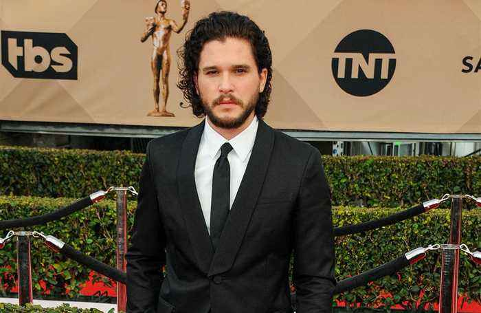 Kit Harington needed to 'grow up' after Game of Thrones