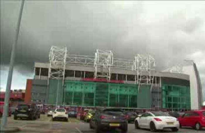 Manchester Utd set to miss goals, on and off the pitch