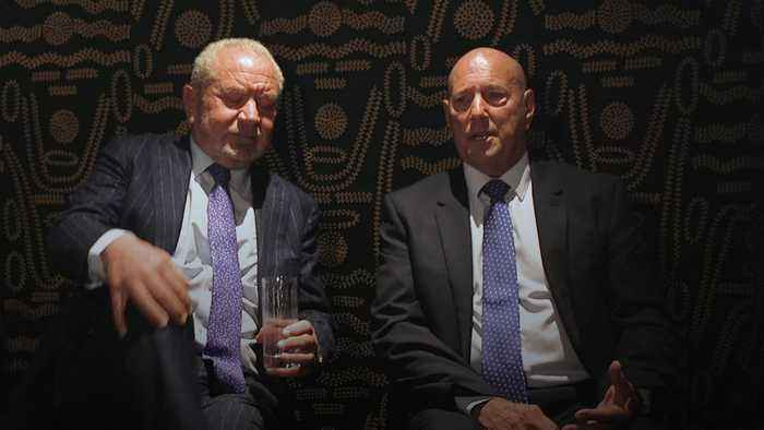 Lord Sugar calls for business leaders to be involved in coming Brexit negotiations
