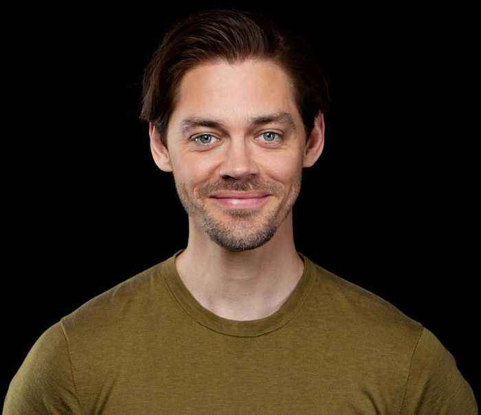 'The Prodigal Son' Star Tom Payne On The New Dark FOX Thriller