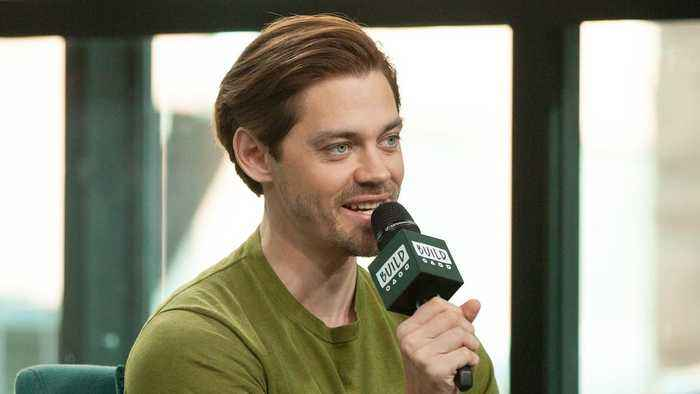 Tom Payne Compares His 'The Walking Dead' Character To His Role On 'Prodigal Son'
