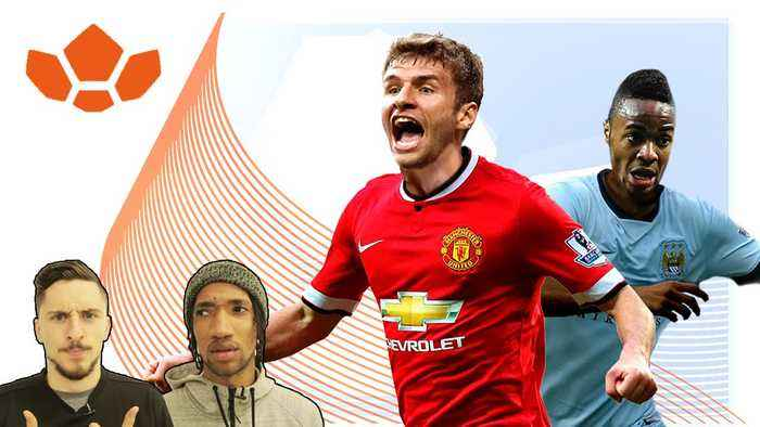 Müller to Complete Man United Makeover | Comments Below