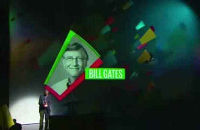 Gates Foundation honours Modi for clean India mission