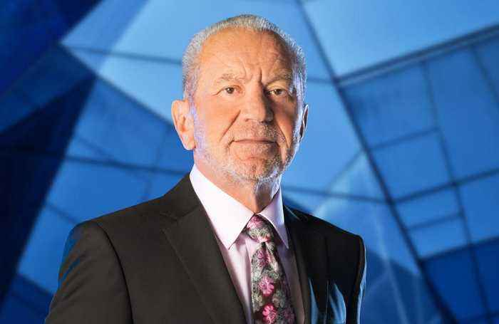 Lord Alan Sugar could quit The Apprentice in 2024