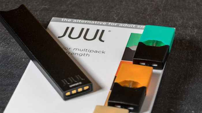 Why Jim Cramer Is Taking a Stance Against Juul