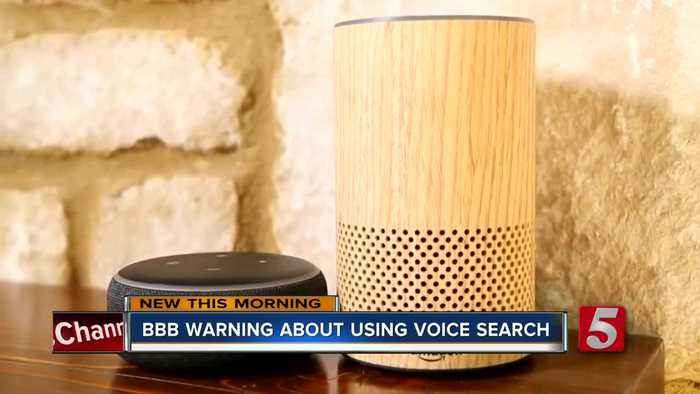 BBB: Scammers using Siri, Alexa, or Google Assistant to direct you to fake numbers
