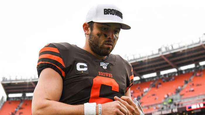 Do Baker Mayfield and Browns Deserve the Backlash They're Getting?