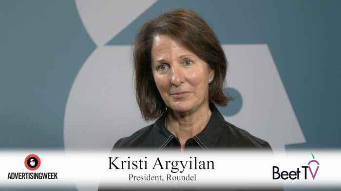 We're Different Than Just a Shopper Marketer: Roundel's Argyilan
