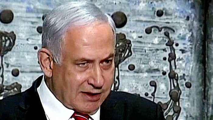 Benjamin Netanyahu chosen to form new Israel government
