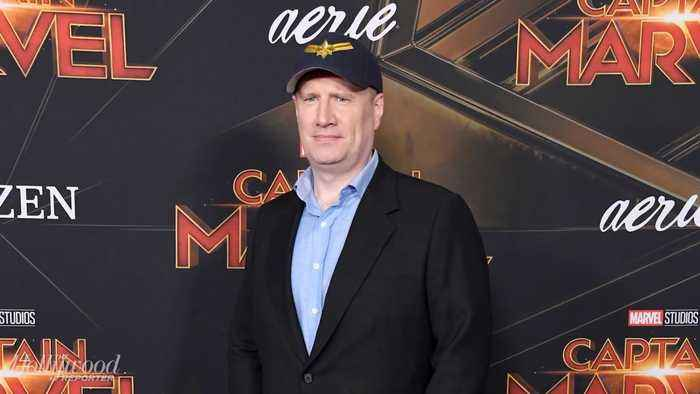 Kevin Feige Developing New 'Star Wars' Movie for Disney | THR News