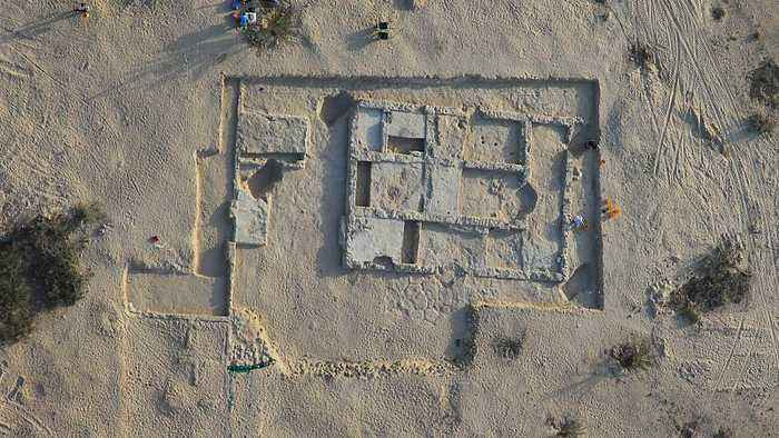 Sir Bani Yas Church and Monastery: UAE's oldest Christian site opens to the public