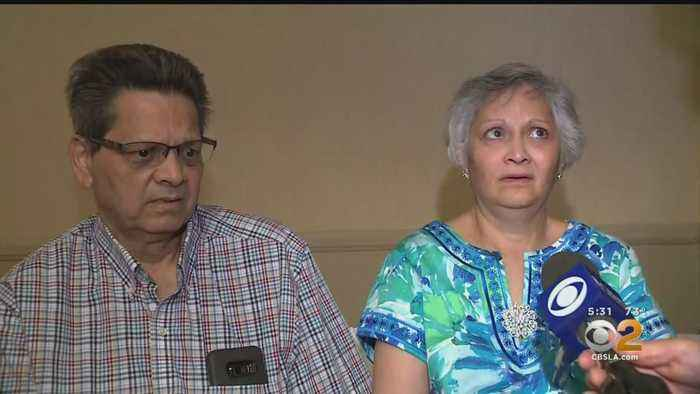 Family Of DevelopMan Killed In Corona Costco Shooting Condemns Grand Jury Decision Not To Prosecute Off-Duty Officer