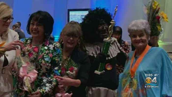Medley Mayor, Police Department Under Fire After Fashion Show Participant Photographed In Blackface