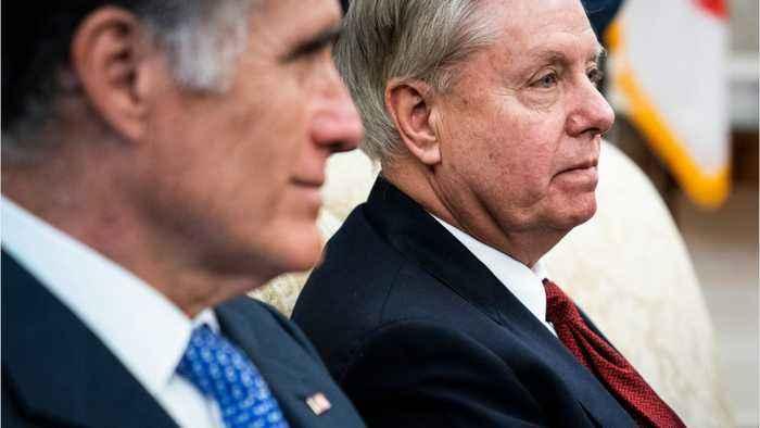 Lindsey Graham Decries Whistleblower Complaint
