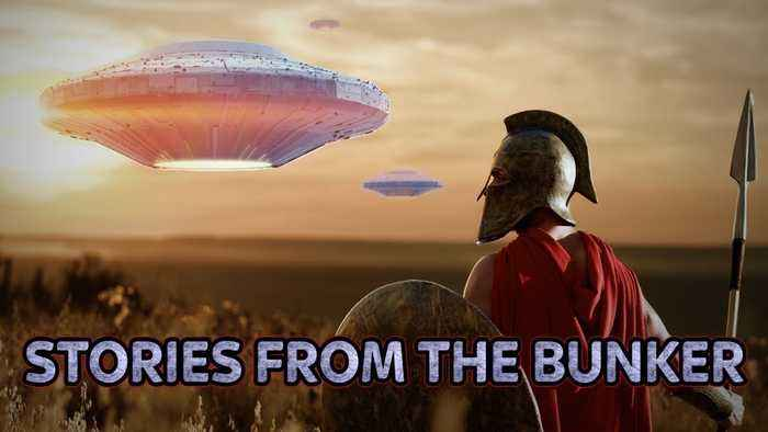 Ancient Rome: The World's First UFO Sighting | Stories From The Bunker #45