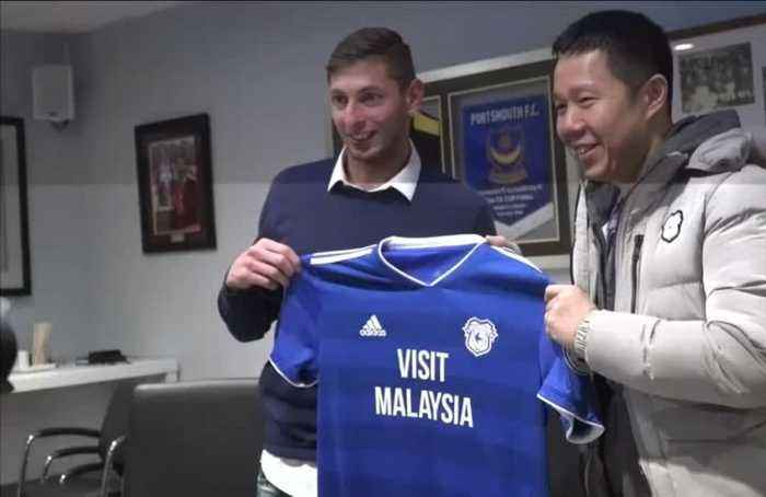 Cardiff ordered to pay Nantes €6 million for Sala