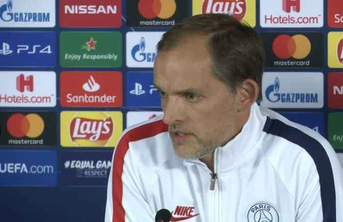 Paris St Germain gear up to take on Galatasaray