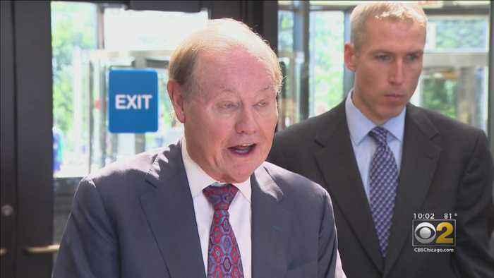 Dan Webb Donated $1,000 To State's Attorney Kim Foxx