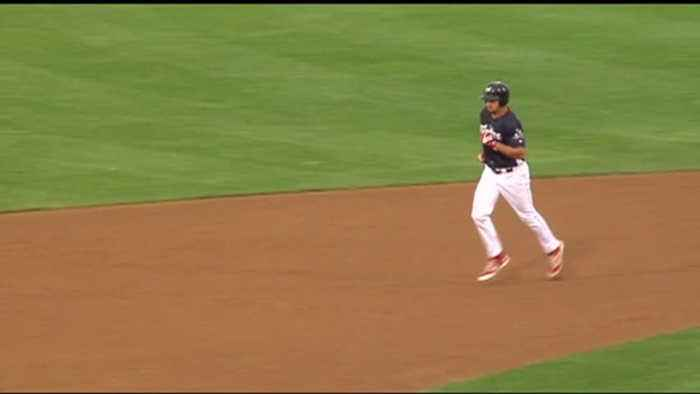 Cozens, Hoskins make history in Reading