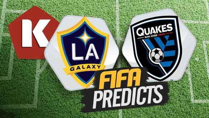 LA Galaxy vs. San Jose Earthquakes