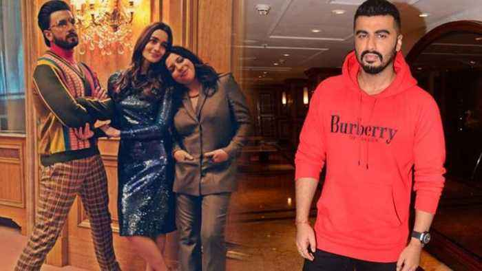 Arjun Kapoor Excited For Gully Boy Selected In Oscars