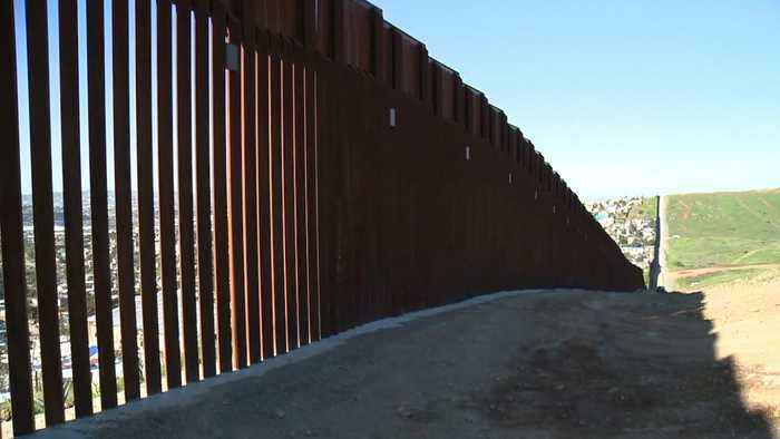 25 Years Ago, Operation Gatekeeper Aggressively Increased Border Security in San Diego