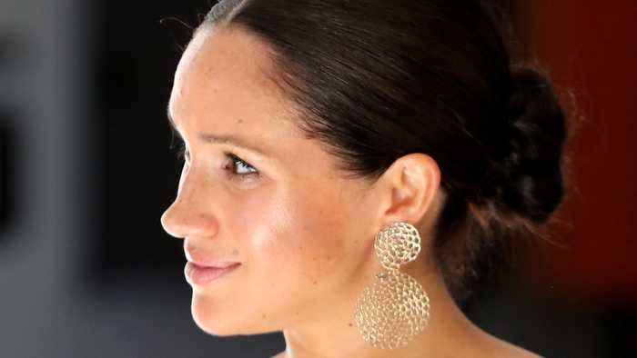 A British Tabloid May Have Just Messed With The Wrong Duchess