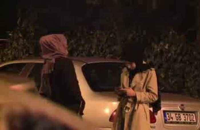 'I thought I would become Jamal's wife. Instead I became the last witness before a murder' - Khashoggi's fiancee