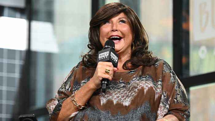 """Abby Lee Miller Wasn't Supposed To Be The Star Of """"Dance Moms,' But One Moment Changed That"""