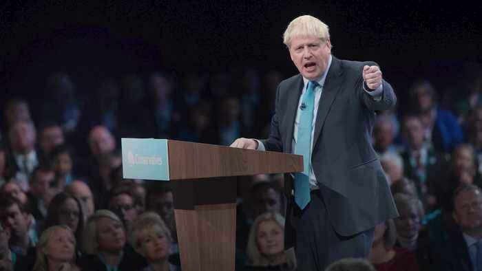 Boris Johnson's new Brexit plan at a glance
