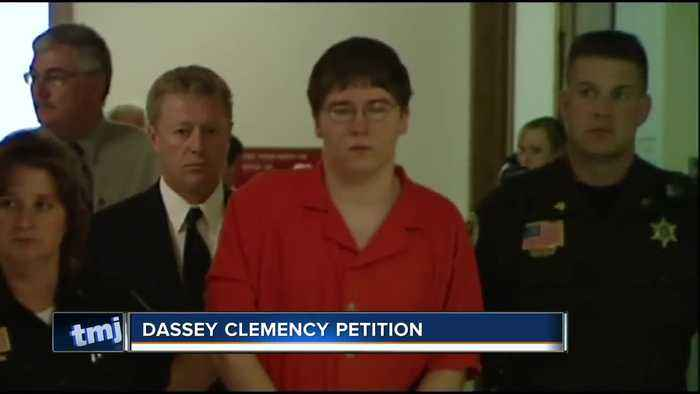 Dassey's attorney files for clemency