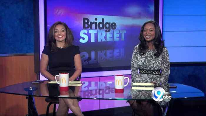Bridge Street: Host Chat 9/19/16