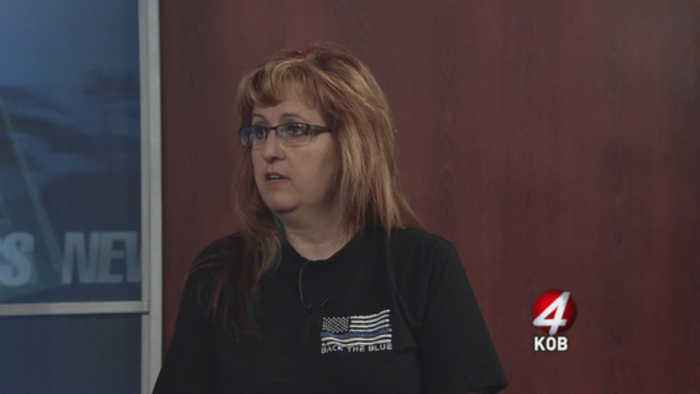 Community event thanks first responders