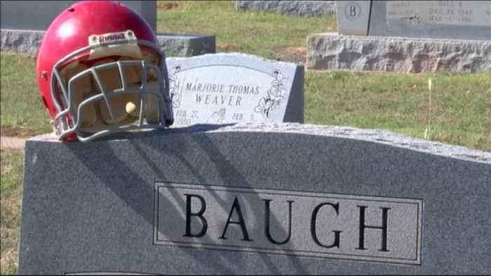 Graveyard Legend: Sammy Baugh
