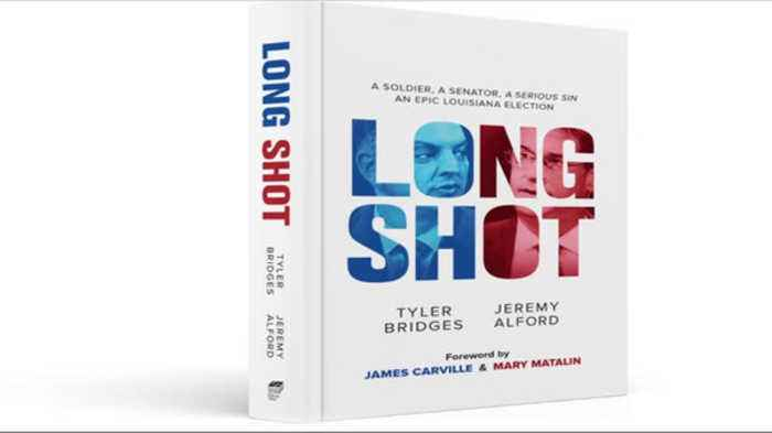 Jeremy Alford previews 'Long Shot'