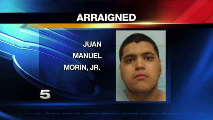 Reports of Man with Gun Led to Arrest in McAllen
